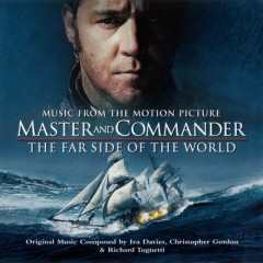 Master And Commander The Far Side Of The World OST