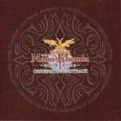 Mana-Khemia Original Soundtrack CD1 No.1