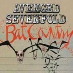 Bat Country (Promo CDS) - Avenged Sevenfold