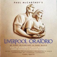 Liverpool Oratorio (CD3)