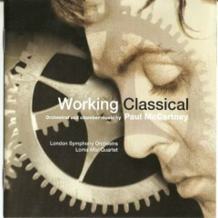 Working Classical - Paul McCartney
