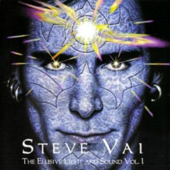 The Elusive Light and Sound, Vol. 1 (CD1) - Steve Vai