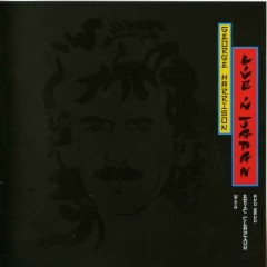 Live In Japan (CD1) - George Harrison
