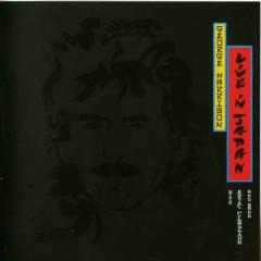 Live In Japan (CD2) - George Harrison