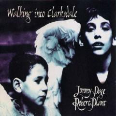 Walking Into Clarksdale (Australia Mercury) - Jimmy Page,Robert Plant