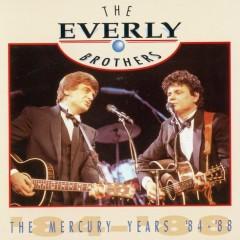 The Mercury Years '84-'88 (CD1)