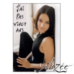 J'ai Pas Vingt Ans (CD Single) - Alizée