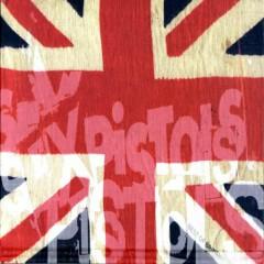 Sex Pistols Boxed Set (CD1) - Sex Pistols