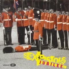 Jubilee - Sex Pistols