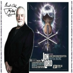 Live Zurich 2009 (CD3) - Jon Lord