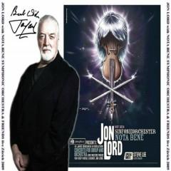 Live Zurich 2009 (CD4) - Jon Lord