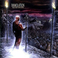 Failures For Gods - Immolation