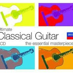 Ultimate Classical Guitar CD2 No.1  - Pepe Romeo