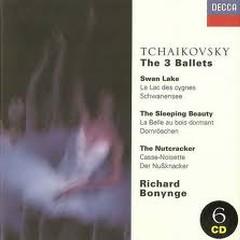 Tchaikovsky:The 3 Ballets CD4 No. 2