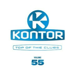 Kontor Top of the Clubs Vol.55 (2012) CD1