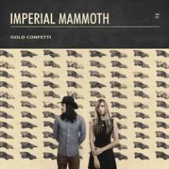 Gold Confetti - Imperial Mammoth