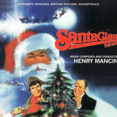 Santa Claus: The Movie (Expanded) - CD3