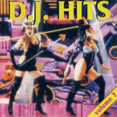 D.J. Hits Vol. 7 CD2