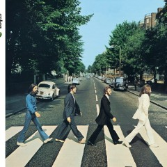 Abbey Road - The Beatles