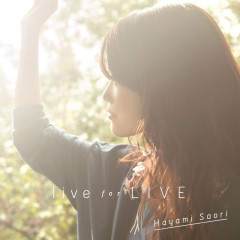 live for LIVE CD3 - Saori Hayami