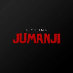 Jumanji (Single) - Young B