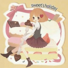 sweet's holiday - Primary (Japan)
