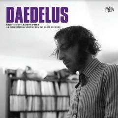 Baker's Dozen: Daedelus