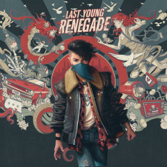 Last Young Renegade - All Time Low