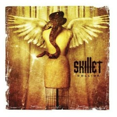 Collide (with bonus track) - Skillet