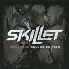 Comatose (Deluxe Edition) - Skillet