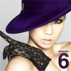 Koda Kumi Driving Hits 6