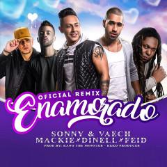 Enamorado (Remix) (Single) - Sonny & Vaech, Dynell, Mackie, Feid