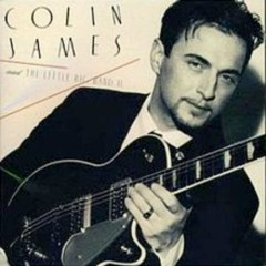 Colin James & The Little Big Band II