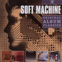 Original Album Classics (CD4)