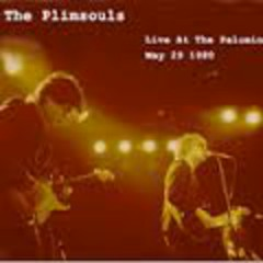 Live At The Palomino Club - The Plimsouls