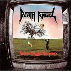 Frolic Through The Park (Mix) - Death Angel