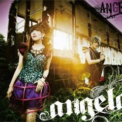 ANGEL / Toku made - ANGELA