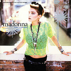 Like A Virgin (CDS) - Madonna