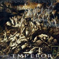 Emperial Live Ceremony - Emperor