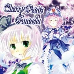 Cherry Petals Fantasia - Yumeiro-Project