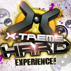 X-TREME HARD EXPERIENCE VOL.1 - X-TREME HARD