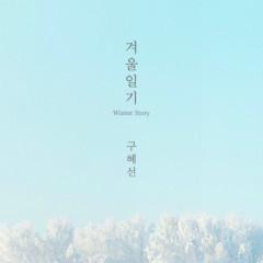 Winter Diary (Single)