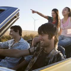 Songs To Sing In Ihe Car