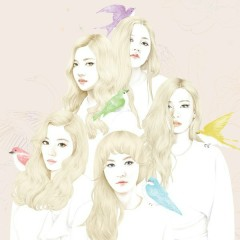Ice Cream Cake (The 1st Mini Album)