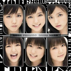 More Friends - Erina Mano