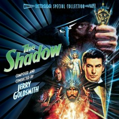 The Shadow OST (CD2) - Pt.1