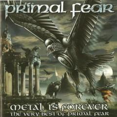Metal Is Forever (CD2)