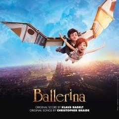 Ballerina OST - Klaus Badelt, Various Artists