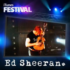 Ed Sheeran – iTunes Festival: London 2012 - EP - Ed Sheeran