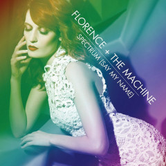 Spectrum (Say My Name) -PROMO CDM - Florence And The Machine